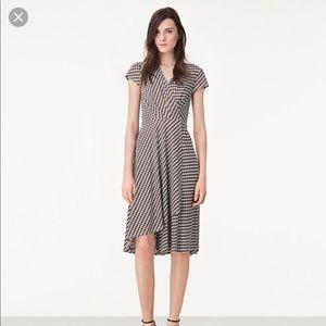 Tory Burch Kelsey Wrap Dress